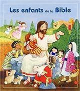 Les enfants de la Bible