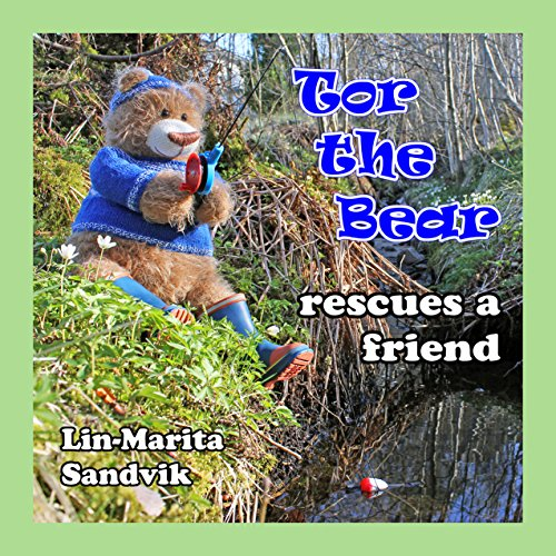 tor-the-bear-rescues-a-friend-english-edition