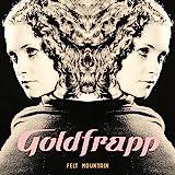 Felt Mountain (White Vinyl) [VINYL]