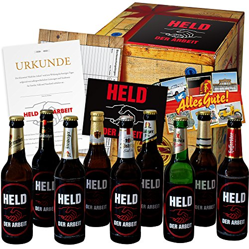 held-der-arbeit-geschenkset-mit-9-flaschen-bier-inkl-etiketten-mit-aufdruck-held-der-arbeit-held-der