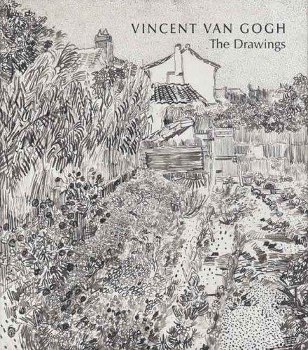 Vincent Van Gogh: The Drawings (Metropolitan Museum of Art)