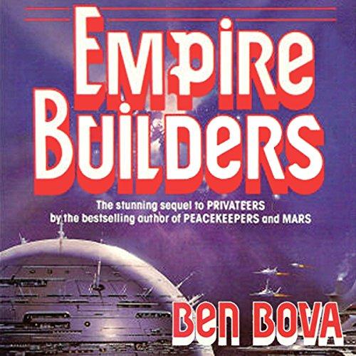 Empire Builders  Audiolibri