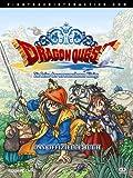 Dragon Quest: Die Reise des verwunschenen Königs - Lösungsbuch