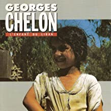 L'enfant du Liban