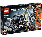 Technic - Holztransporter - 9397