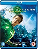 Green Lantern (Extended Cut) [Blu-ray] [2011] [Region Free]