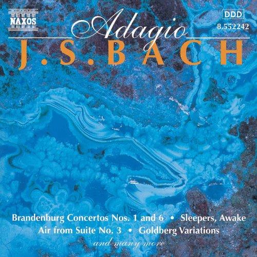 Bach, J.S.: Adagio