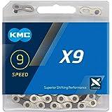 KMC Unisex's X9 ChaiN
