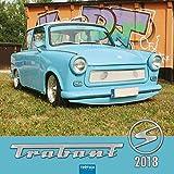 Technikkalender Trabant 2018