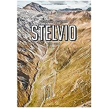 Stelvio: Porsche Drive - Pass Portrait - Stilfser Joch - Italien/Italy - 2757 M