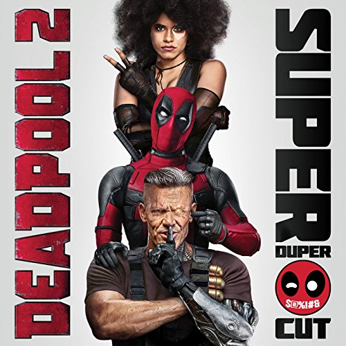 Deadpool 2 (Original Motion Pi...