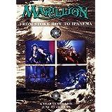 Marillion : From Stoke Row To Ipanema