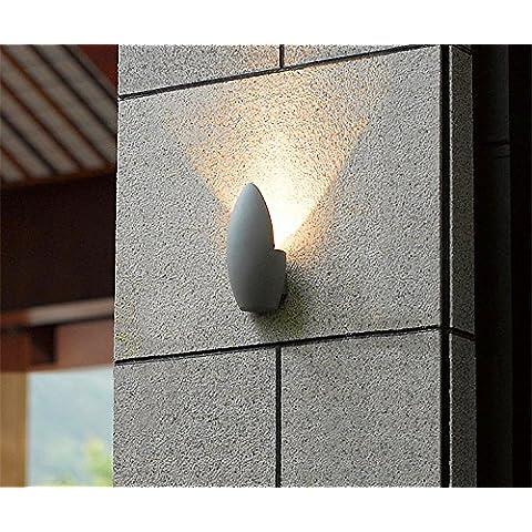 FEI&S moderna lámpara de pared baño accesorios para iluminación del hogar candelabro de pared a pared del dormitorio lámpara Led lámparas de pared interior ,#21,con el mejor servicio