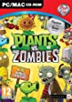 Plants vs Zombies - Game of the Year (PC CD)