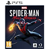 Marvel's Spider-Man: Miles Morales - PS5-game