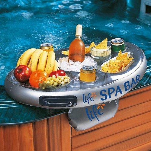 Leisure Concepts Spa Bar aufblasbare Minibar