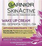 Garnier Crema anti edad tratamiento wake up cream - 50 ml