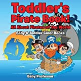 Toddler's Pirate Book! All About Pirates of the - Best Reviews Guide