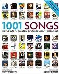 1001 Songs: Musik, die Sie hören soll...