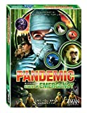 Pandemie: State Of Emergency - Brettspiel
