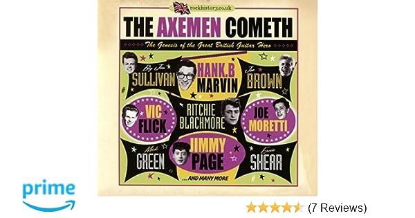 The Axemen Cometh