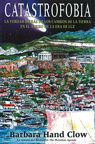 Catastrofobia: Spanish Edition