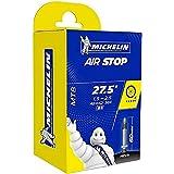 "Michelin Airstop Butyl - Camara de bicicleta 27.5 "" x 1.9 <--> 2.5, 60 mm, B4, 48/62 x 58.4"