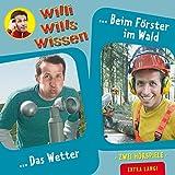 Folge 10: Das Wetter / Beim Förster im Wald