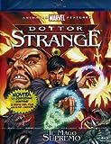 Dottor Strange - Il mago supremo(+DVD)