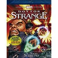 Dottor Strange - Il mago supremo