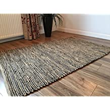tapis de jute. Black Bedroom Furniture Sets. Home Design Ideas
