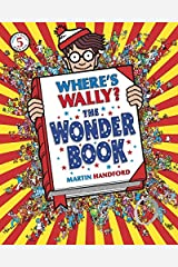 Where's Wally? The Wonder Book Paperback