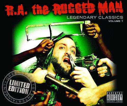 Legendary Classics Volume 1 (Man Ra Rugged)