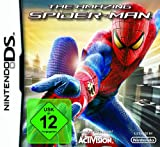 The Amazing Spider - Man - [Nintendo DS]