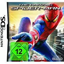 The Amazing Spider-Man [Importación alemana]