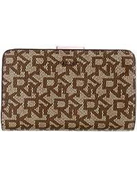 b00f9450c524 Amazon.fr   DKNY - Portefeuilles et porte-cartes   Accessoires   Bagages