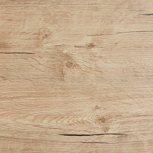 Wohnwand – Stella Trading Club  Anbauwand Holzdekor Bild 4*