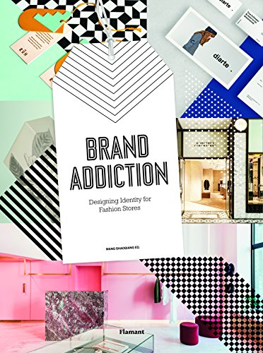 Sort Addiction: Designing Identity for Fashion Stores
