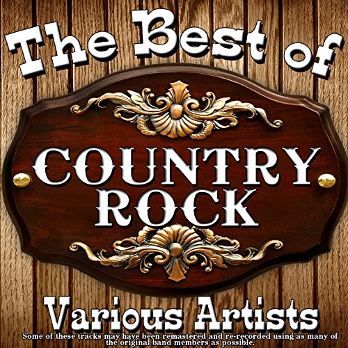 The Best Country Rock