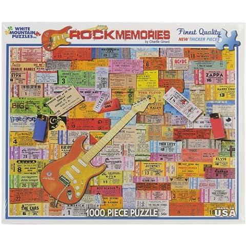 Jigsaw Puzzle 1000 Pezzi 24