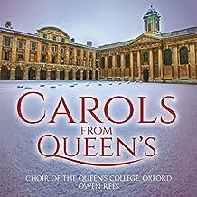Carols from Queen'S