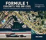 Telecharger Livres Formule 1 Circuits vus du ciel 28 pistes de legende en images satellites haute definition (PDF,EPUB,MOBI) gratuits en Francaise