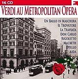 Au Metropolitan New York Opéra
