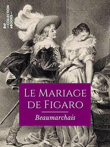 Le Mariage de Figaro (Classiques) par Beaumarchais