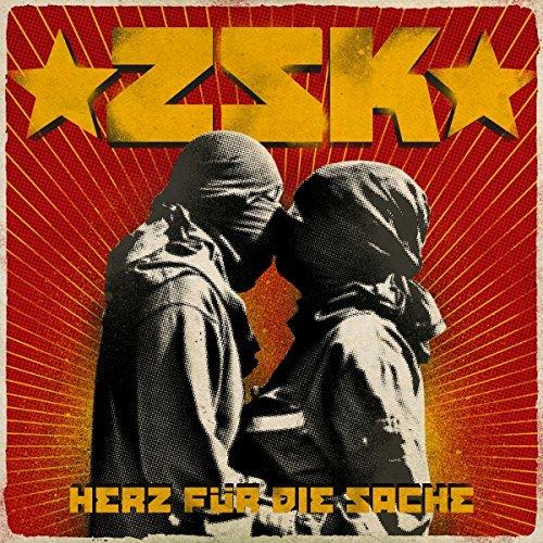 Herz Fur Die Sache by ZSK