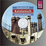 Reise Know-How Kauderwelsch AusspracheTrainer Katalanisch (Audio-CD): Kauderwelsch-CD