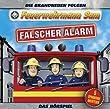 Feuerwehrmann Sam - Falscher Alarm (Teil 4) -HÖRSPIEL