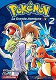 Lire le livre Pokémon grande aventure Vol.2 gratuit