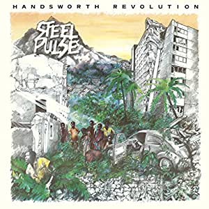 Handsworth Revolution