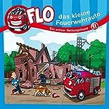 Ein echter Rettungshund: Flo, das kleine Feuerwehrauto 11